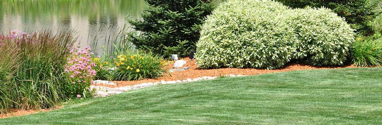 Central PA Lawn Fertilization Services